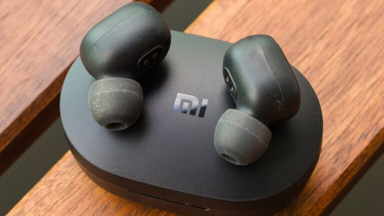 Xiaomi Redmi AirDots Wireless Bluetooth Earphones